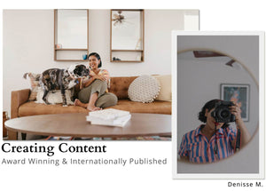 User Success Spotlight - Creating Content With Chasing Denisse