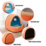 Excellent Pet Bed Cat or Dog warm and easy clean