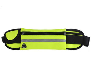 Sport Running Waist Bag Waterproof for holding Phone
