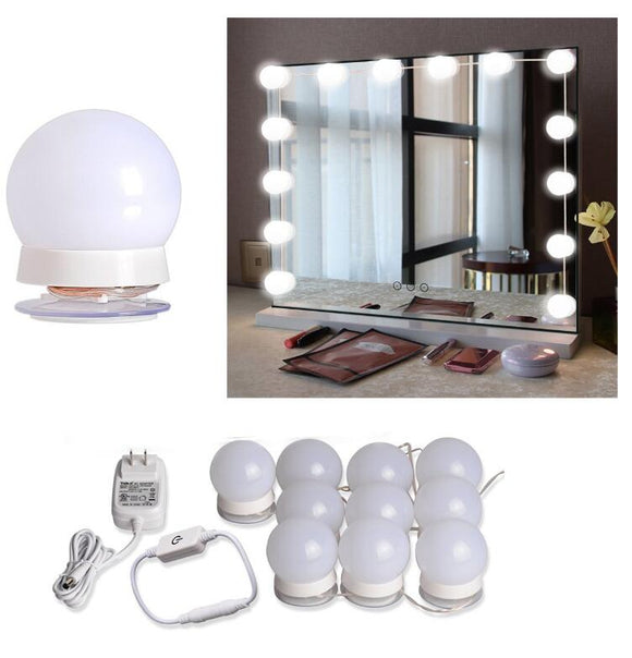 Vanity Mirror LED Lights