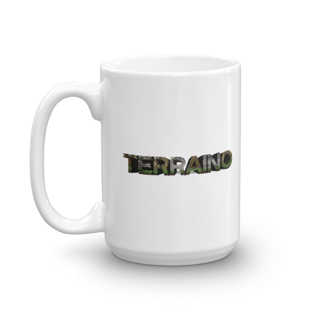 Terraino Full Color Mug