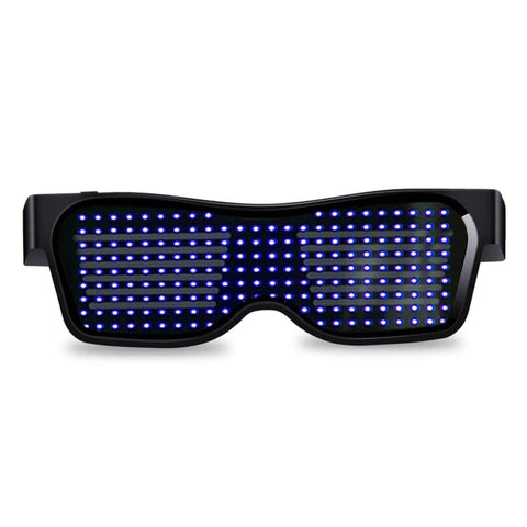 Specter™ Party Glass Sunglasses Bigboystores Blue