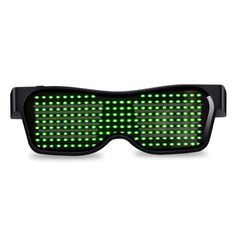 Specter™ Party Glass Sunglasses Bigboystores Green