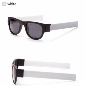 Snap Glass Shades™ Sunglasses Bigboystores White
