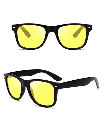 Super Shape Sunglass Sunglasses Bigboystores yellow