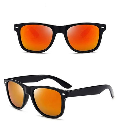 Super Shape Sunglass Sunglasses Bigboystores Red