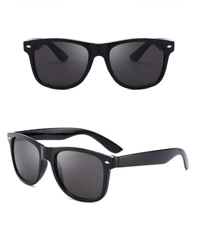 Super Shape Sunglass Sunglasses Bigboystores Black
