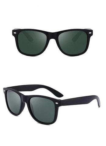 Super Shape Sunglass Sunglasses Bigboystores Dark green