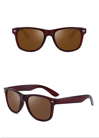 Super Shape Sunglass Sunglasses Bigboystores Brown