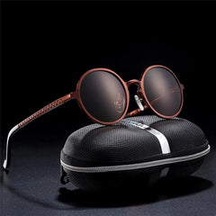 BBS Hot Black Goggle Male Retro Vintage Women Sun glasses UV400 Sunglasses Bigboystores