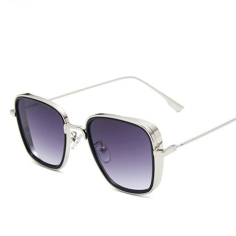 Kabir Singh Style Glasses Sunglasses Bigboystores Purple Gold