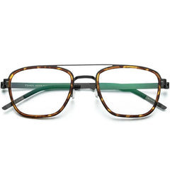 Acetate Alloy Glasses