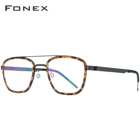Acetate Alloy Glasses Sunglasses Bigboystores Gray