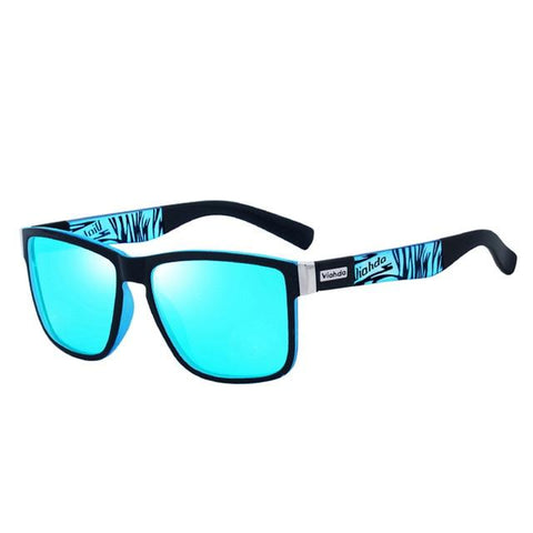 Image of Sport Sun Glasses Sunglasses Bigboystores Ice Blue