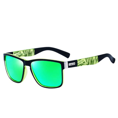 Sport Sun Glasses Sunglasses Bigboystores green