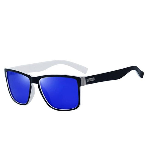 Image of Sport Sun Glasses Sunglasses Bigboystores Sky Blue