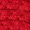 "8"" Chenille Woven Trivets - Set of 3 - Red"