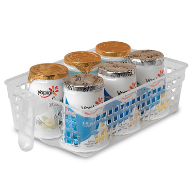 Perfect Pantry Handy Basket (granola bars, soup/veggie cans)