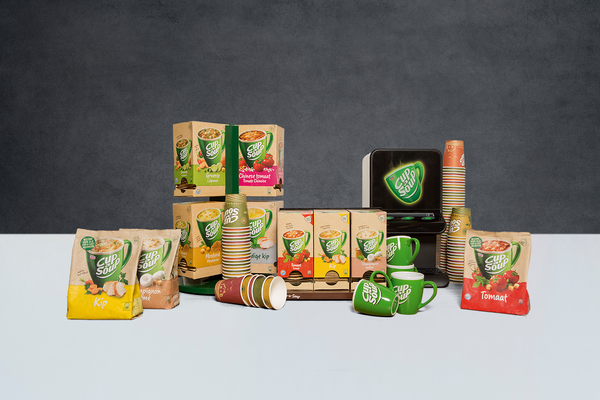 Cup-a-Soup Assortiment