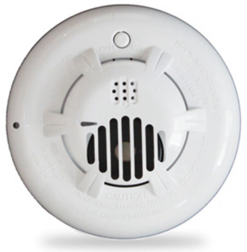 Carbon Monoxide Detector (CO)