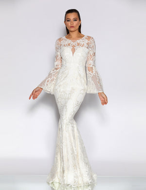Zara | 2081 - Bridal Brilliance