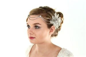 Headpiece | WF2902 - Bridal Brilliance