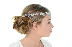 Headpiece | WF334 - Bridal Brilliance