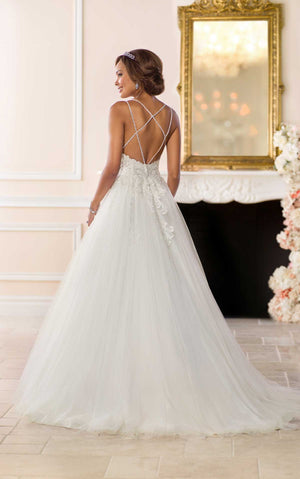 Stella York | 6583 - Bridal Brilliance