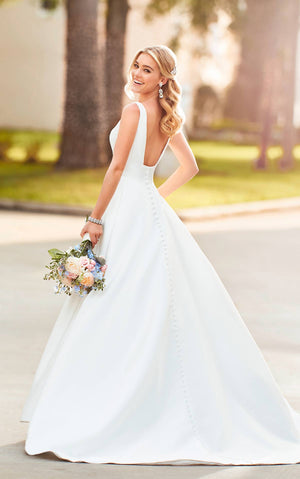 6758 | Stella York - Bridal Brilliance