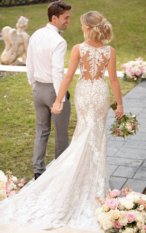 6933 | Stella York - Bridal Brilliance
