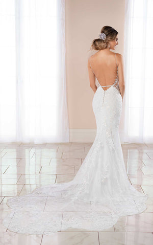 6958 | STELLA YORK - Bridal Brilliance