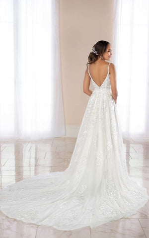 7065 | STELLA YORK - Bridal Brilliance