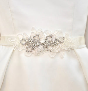 Belt | 80 - Bridal Brilliance