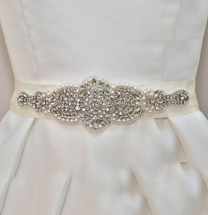 Georgie Belt | BA5 - Bridal Brilliance