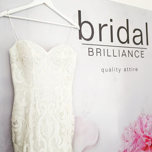 Scarlet | T17101 - Bridal Brilliance