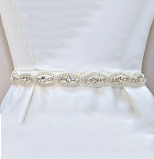 California Belt | SO49 - Bridal Brilliance