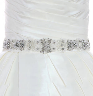 Belt | SO60 - Bridal Brilliance