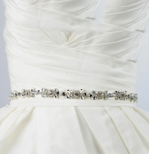 Belt | SO75 - Bridal Brilliance