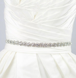 Belt | SO82 - Bridal Brilliance
