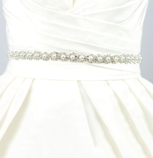 Belt | SO84 - Bridal Brilliance