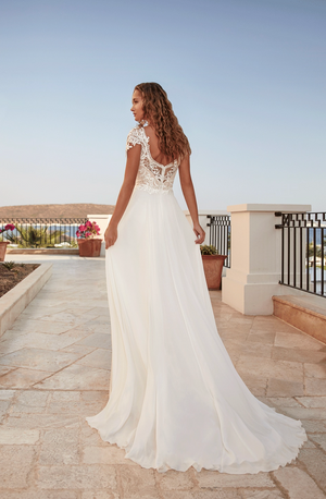 TERMIGNON | Herve Paris - Bridal Brilliance