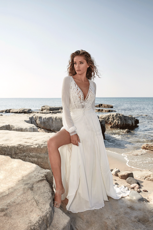 TERGNIER | Herve Paris - Bridal Brilliance