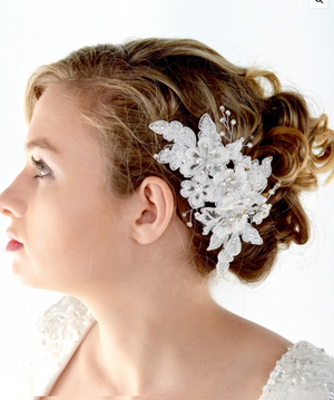 Headpiece | WF271 - Bridal Brilliance