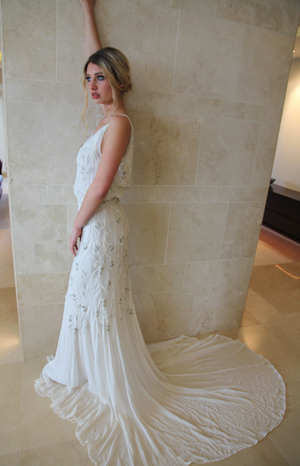 Heloise D2 | Corina Snow - Bridal Brilliance