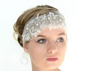 Headpiece | WF2252 - Bridal Brilliance