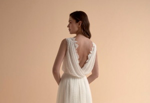 CORAL Top | Modeca - Bridal Brilliance