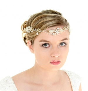 Headpiece | WF1072 - Bridal Brilliance