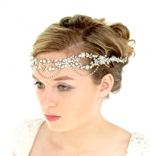 Headpiece | WF1122 - Bridal Brilliance