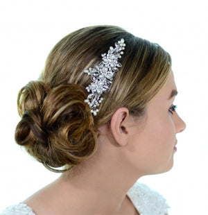 Headpiece | WF204 - Bridal Brilliance