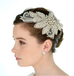 Headpiece | WF216 - Bridal Brilliance